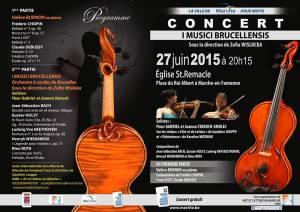 Concert Vieille Cense