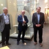 Ph. Greisch, Cl. Feltz, J.M. Yante